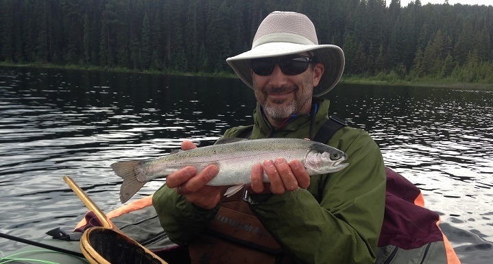 Fishing report vancouver bc fraser river valley for Trouts fly fishing reports