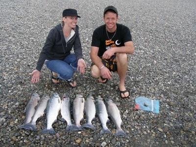 fraser river, sockeye salmon, fishing
