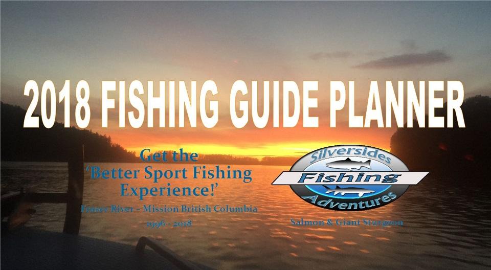 2018 fishing, 2018 fishing calendar