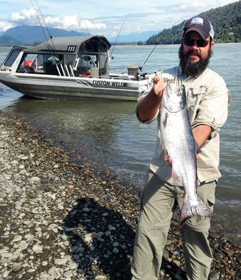 salmon fishing bc, bc salmon fishing, chinook salmon, king salmon, salmon fishing trips, salmon fishing trips bc, salmon fishing trips canada, chinook fishing fraser river, salmon fishing fraser river