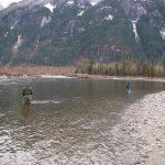 fly fishing bc,fly fishing vancouver, fly fishing trips bc, guided fly fishing
