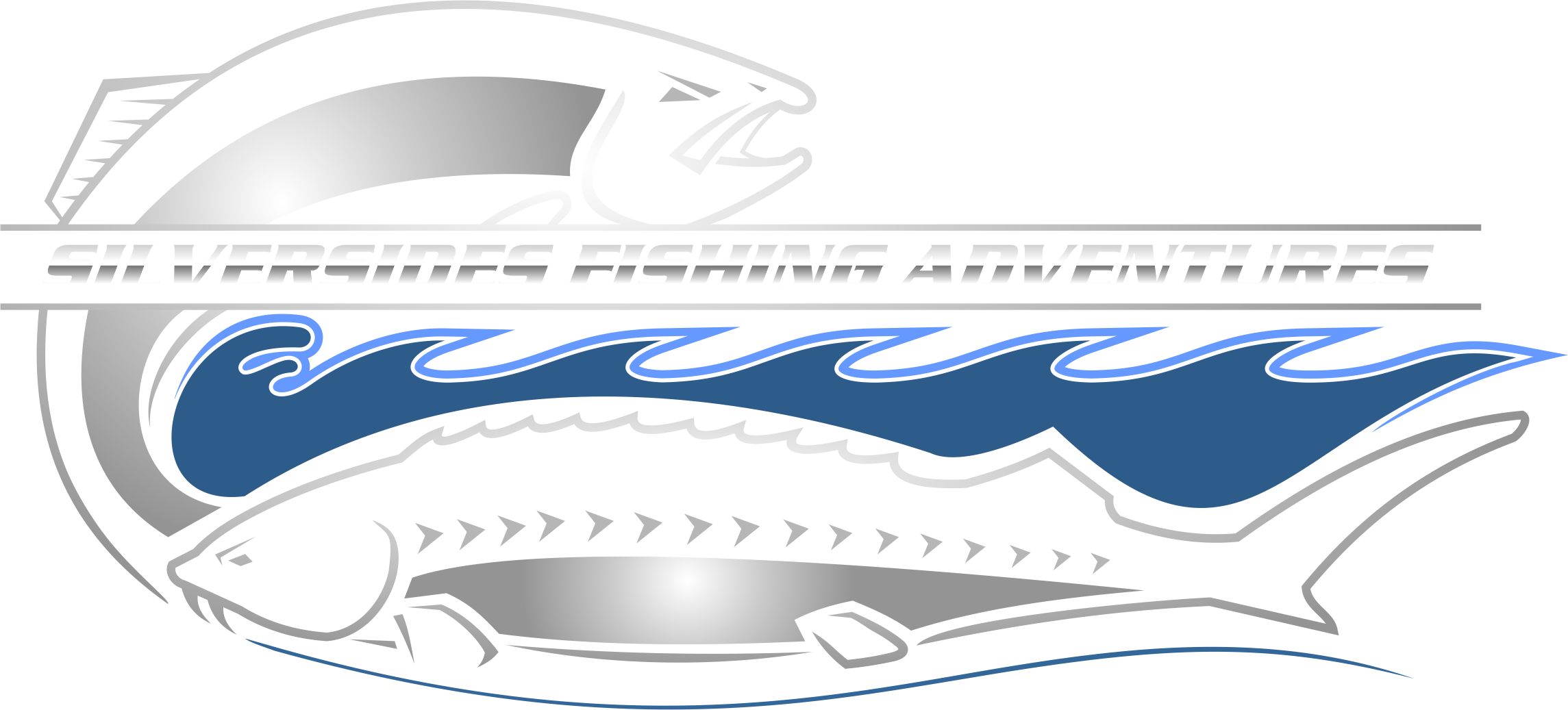 bc fishing, silversides fishing