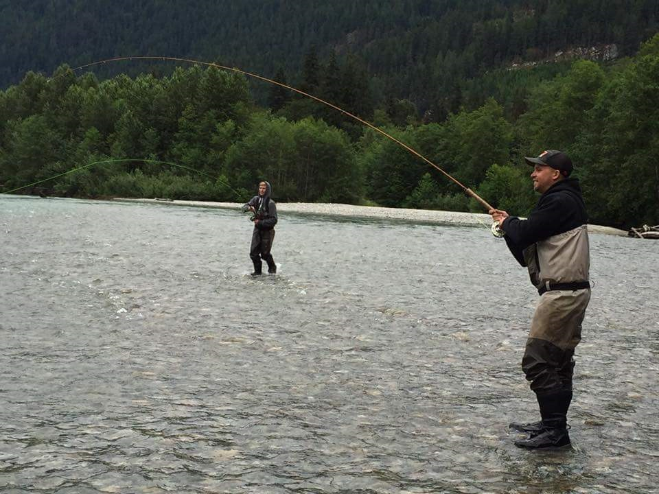 fly fishing upper pitt river, upper pitt river, pitt river fly fishing, bc fly fishing, vancouver fly fishing