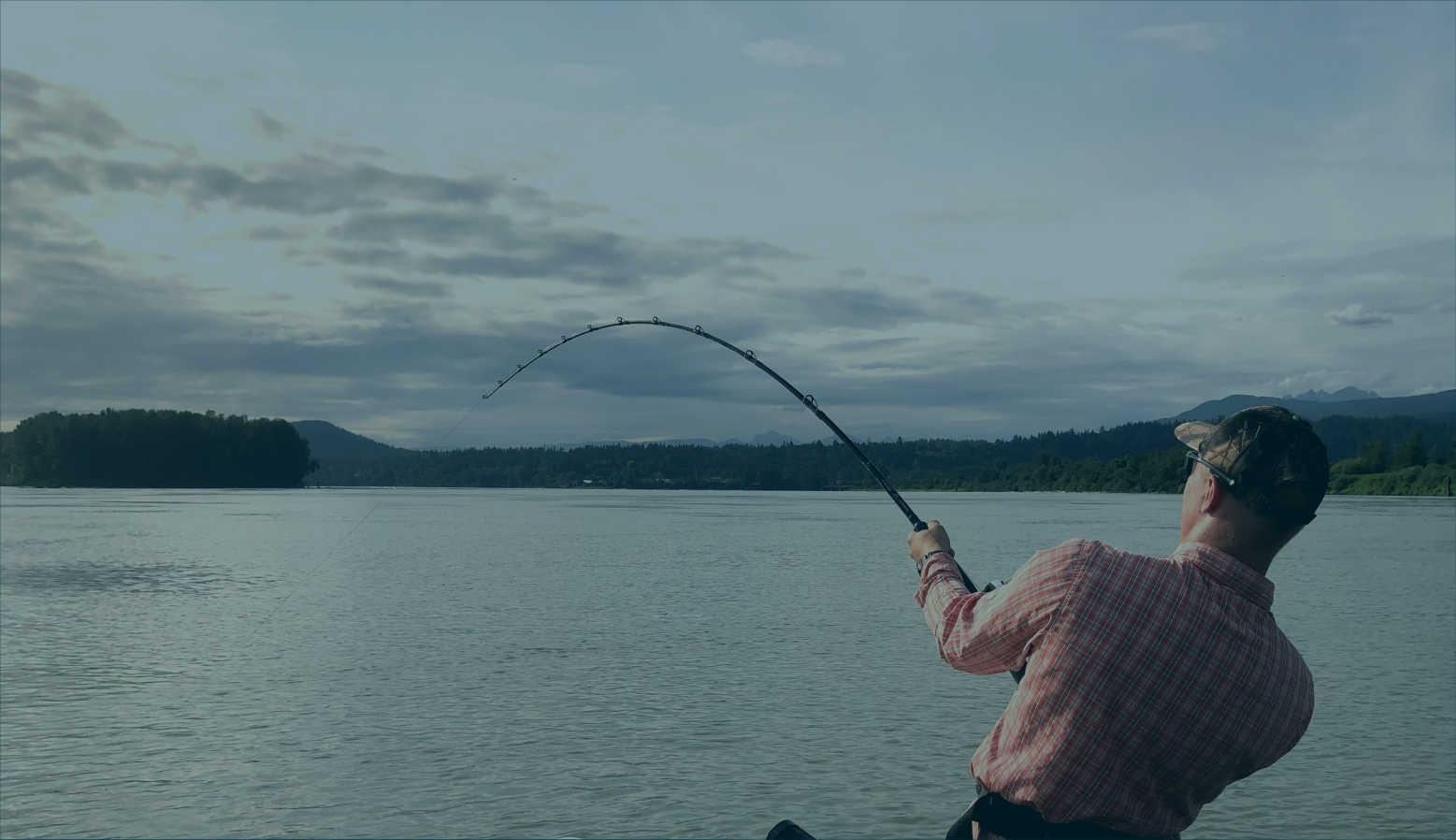 bc fishing, vancouver fishing, fraser river fishing, sturgeon fishing,